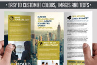 002 Adobe Indesign Tri Fold Brochure Template Real Estate throughout Adobe Indesign Tri Fold Brochure Template