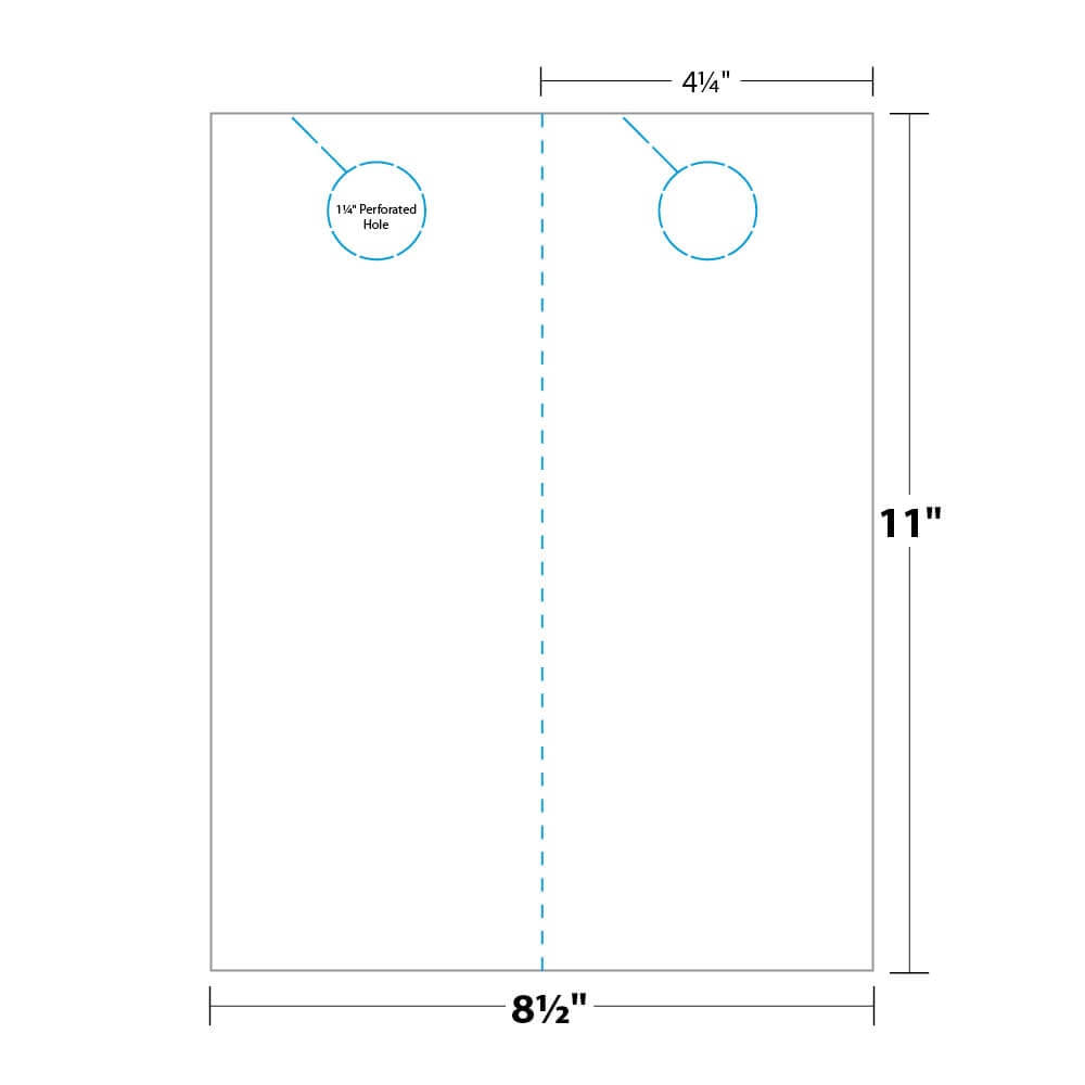 002 Blank Door Hanger Template Surprising Ideas Microsoft Regarding Blanks Usa Templates