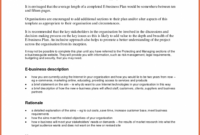 003 Free Simple Business Plan Template Word One Page Best for Business Plan Template For Website
