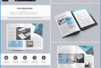 004 Template Ideas Free Indesign Templates Stupendous pertaining to Adobe Indesign Brochure Templates