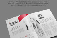 005 Annual Report Template Word Design Templates Fearsome in Annual Report Word Template