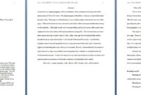 005 Apa Format Template Preview Essay ~ Thatsnotus in Apa Template For Word 2010