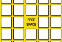 005 O7Vogcpa8K031 Free Bingo Card Template Dreaded Ideas regarding Bingo Card Template Word