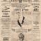 006 Blank Old Newspaper Template Free Microsoft Word Throughout Blank Old Newspaper Template