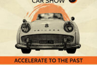 006 Car Show Flyer Template Vintage Outstanding Ideas Free intended for Car Show Flyer Template