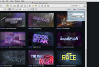 006 Template Ideas Adobe Premiere Pro Logo Templates Free with Adobe Premiere Title Templates