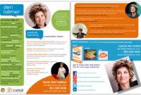 006 Template Ideas Deri Latimer One Sheet Wondrous Business for Business One Sheet Template
