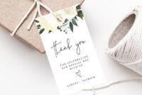 007 Template Ideas Wedding Favor Tags Frightening Templates regarding Bridal Shower Label Templates