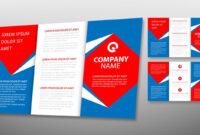 007 Tri Fold Brochure Template Free Download Ai with Adobe Illustrator Brochure Templates Free Download
