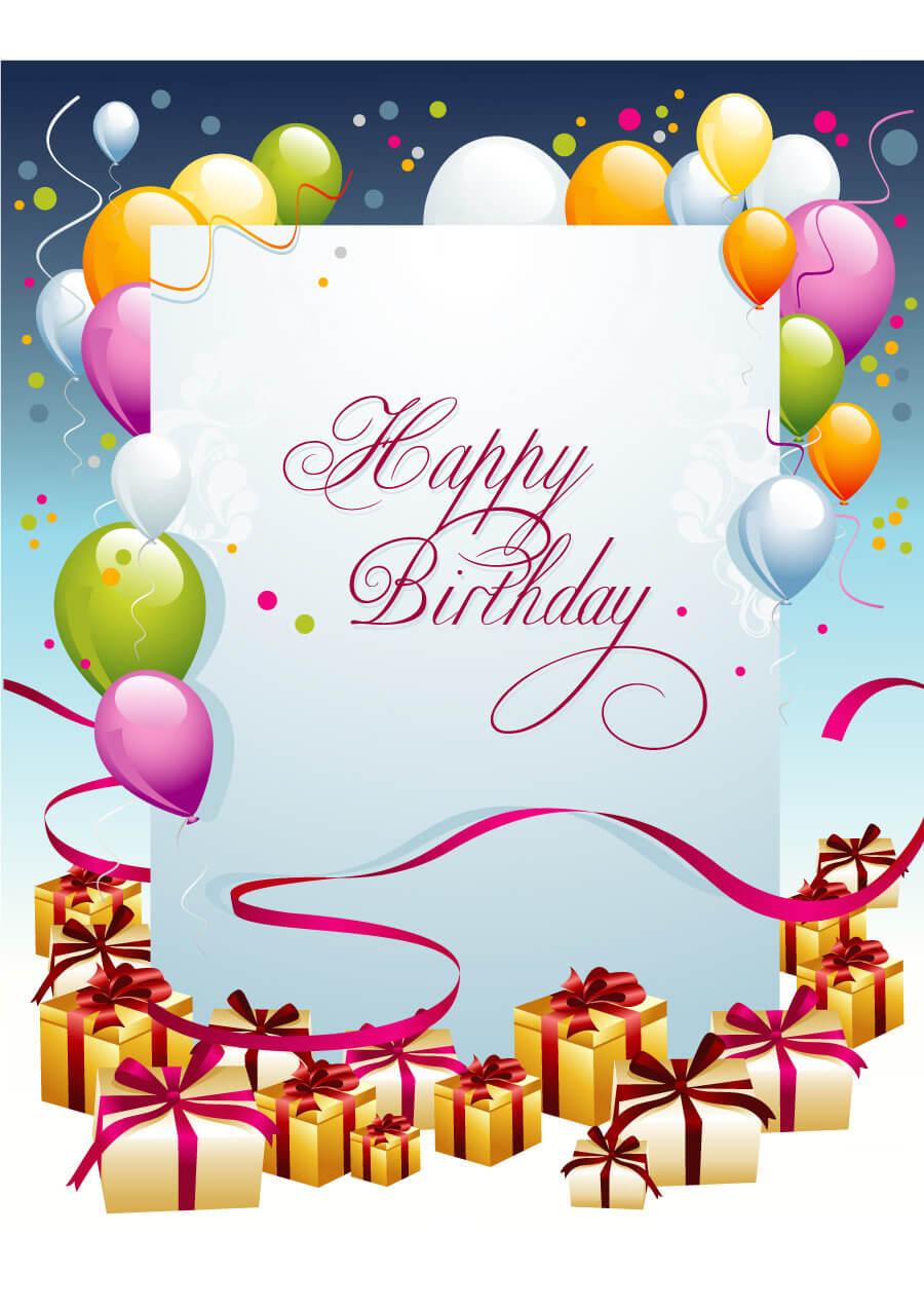 008 Birthday Card Template Blank Breathtaking Ideas Free Intended For Birthday Card Template Microsoft Word