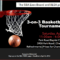 008 On Basketball Tournament Flyer Template Free Ideas Fresh With 3 On 3 Basketball Tournament Flyer Template