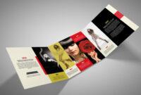 009 Adobe Indesign Tri Fold Brochure Template Ideas Trifold pertaining to Adobe Indesign Tri Fold Brochure Template