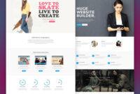 009 Modern Website Templates Psd Free Download Multi Purpose inside Business Website Templates Psd Free Download