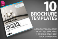 010 Free Indesign Brochure Templates Download Template Ideas within Brochure Templates Free Download Indesign