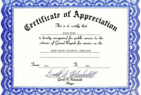 012 Certificate Of Appreciation Template Word Doc Ideas pertaining to Certificate Of Appreciation Template Doc