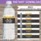 013 Template Ideas Water Bottle Labels Unbelievable Free Intended For Birthday Water Bottle Labels Template Free