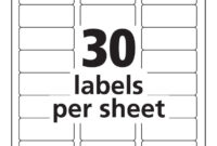 014 Label Templates Per Sheet Hizir Kaptanband Co With For intended for 8 Labels Per Sheet Template Word