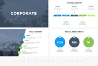 014 Template Ideas Professional Biography Powerpoint within Biography Powerpoint Template