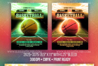 015 Basketball Camp Brochure Template Free Bigpreview Flyer inside Basketball Camp Brochure Template