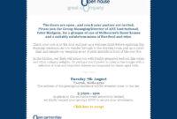 016 Template Ideas Open House Invitation Templates Business for Business Open House Invitation Templates Free