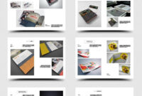 017 Indesign Brochure Templates Free Download Template Ideas inside Brochure Templates Free Download Indesign