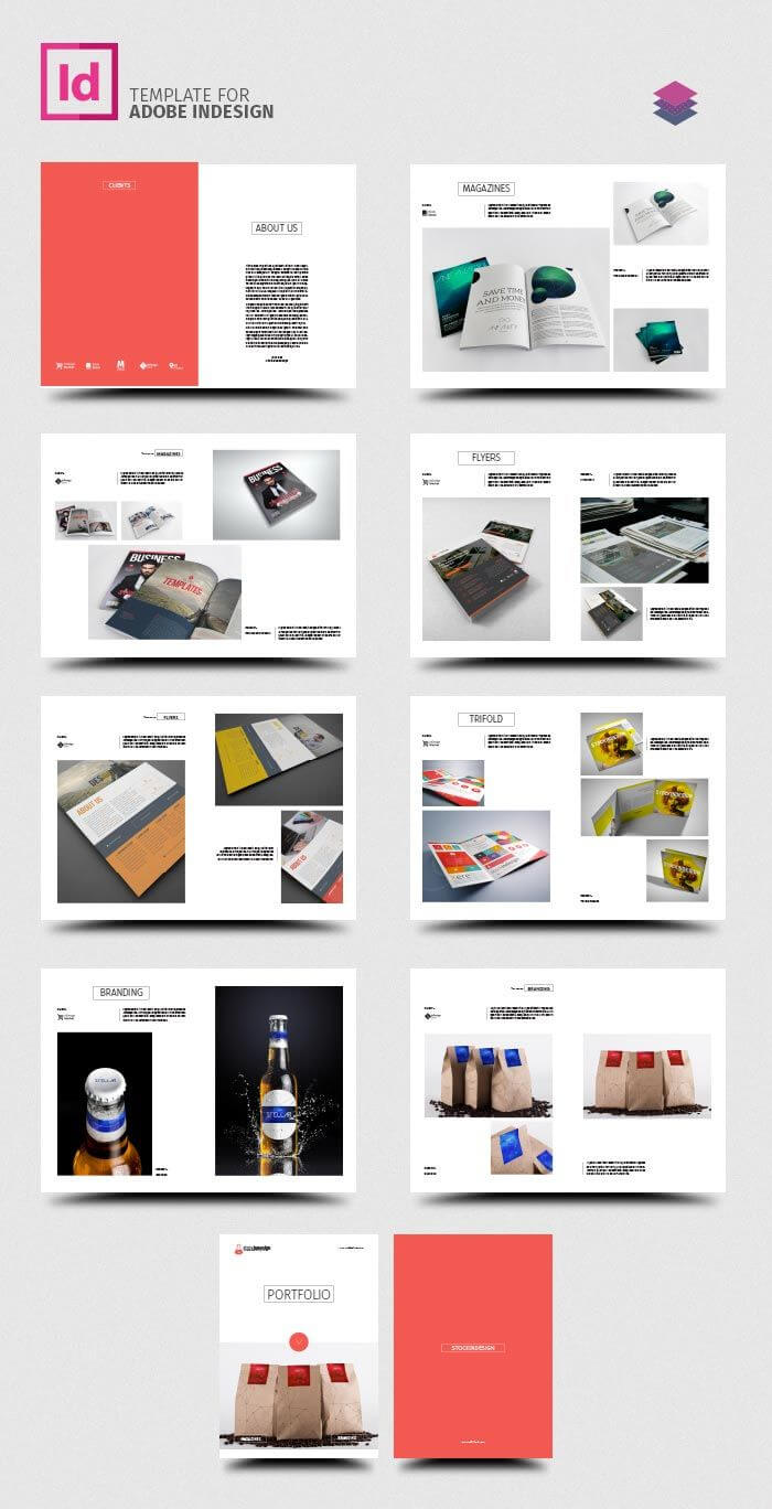 017 Indesign Brochure Templates Free Download Template Ideas Inside Brochure Templates Free Download Indesign