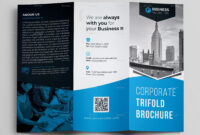 017 Template Ideas Corporate Brochure Templates Psd Free intended for Architecture Brochure Templates Free Download