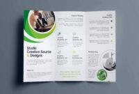 017 Template Ideas Free Printable Brochure Templates For in Brochure Templates For School Project