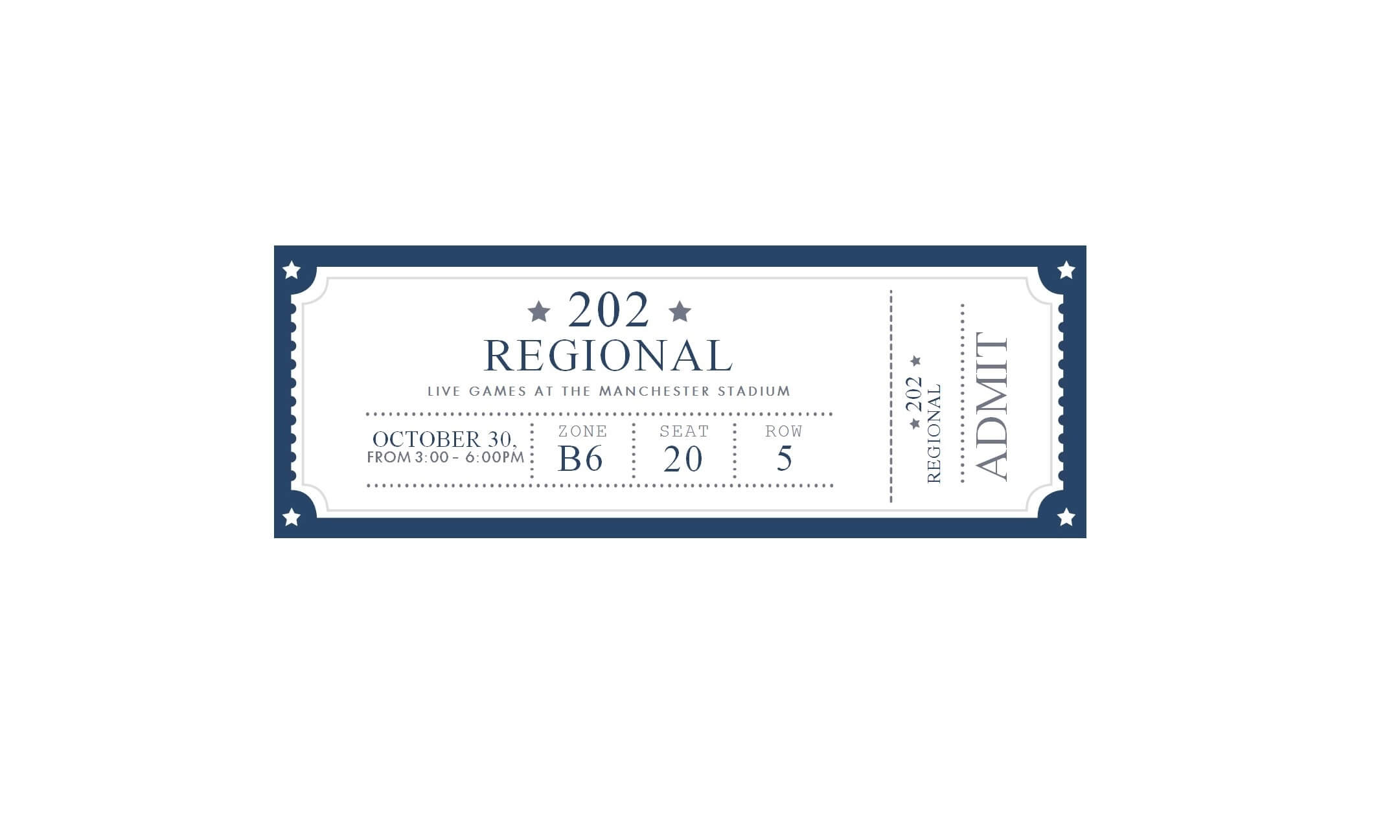 018 Free Printable Ticket Template Word Event Templates Ms With Blank Admission Ticket Template