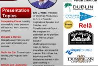 019 Business One Sheet Template Ericj Watts Wondrous Ideas pertaining to Business One Sheet Template
