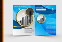 023 Brochure Templates Free Download For Photoshop Template within Brochure Templates Adobe Illustrator