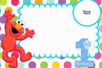 024 Template Ideas Birthday Invitation Templates Free pertaining to 1St Birthday Invitation Templates Free Printable