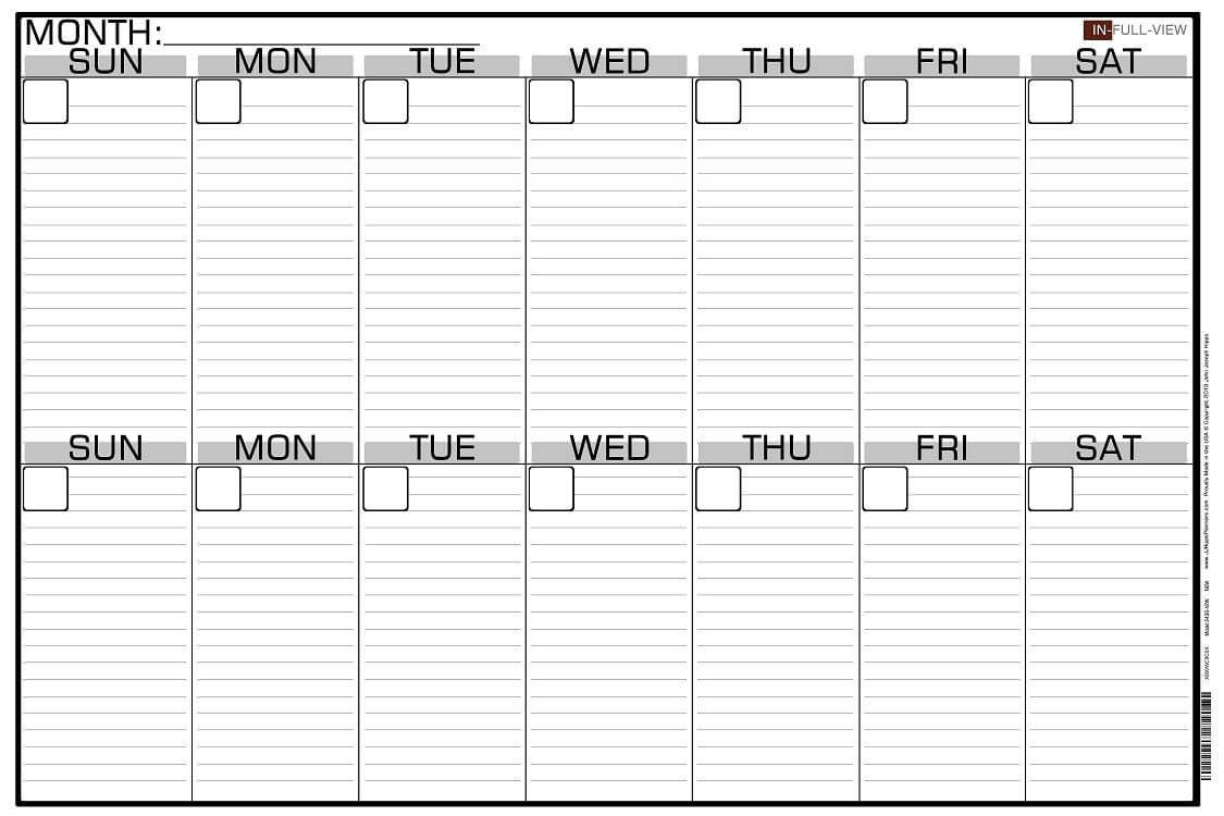 026 Template Ideas Blank Weekly Schedule Word Free Printable With Regard To Blank Sheet Music Template For Word