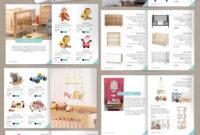 026 Wholesale Catalog Template Product Catalogue Word regarding Catalogue Word Template