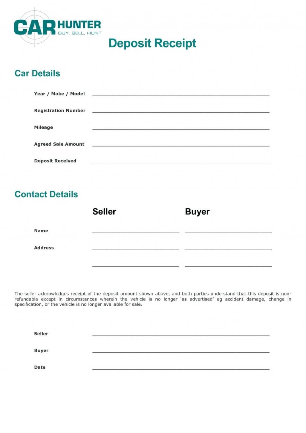 030 Car Sale Receipt Template Ideas Sales For Exceptional Regarding Car Sales Invoice Template Uk