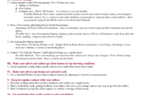 030 Real Estate Business Plan Template Ideas Fearsome Pdf for Business Plan For Real Estate Agents Template