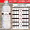 030 Water Bottle Label Template Free Amazing Ideas Printable Intended For Birthday Water Bottle Labels Template Free
