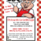 031 Fundraiser Flyer Template Free Martins Chapel Bbq Within Bbq Fundraiser Flyer Template