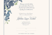 032 V Baby Dedication Certificate Template Free Archives As in Baby Christening Certificate Template