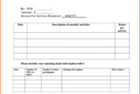 033 Free Download Contractor Invoice Template Word within 1099 Invoice Template