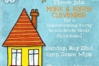 033 Open House Invitation Templates Template Ideas Terrific with regard to Business Open House Invitation Templates Free