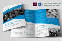 034 Indesign Templates Adobe Template Ideas Brochure with Adobe Indesign Brochure Templates