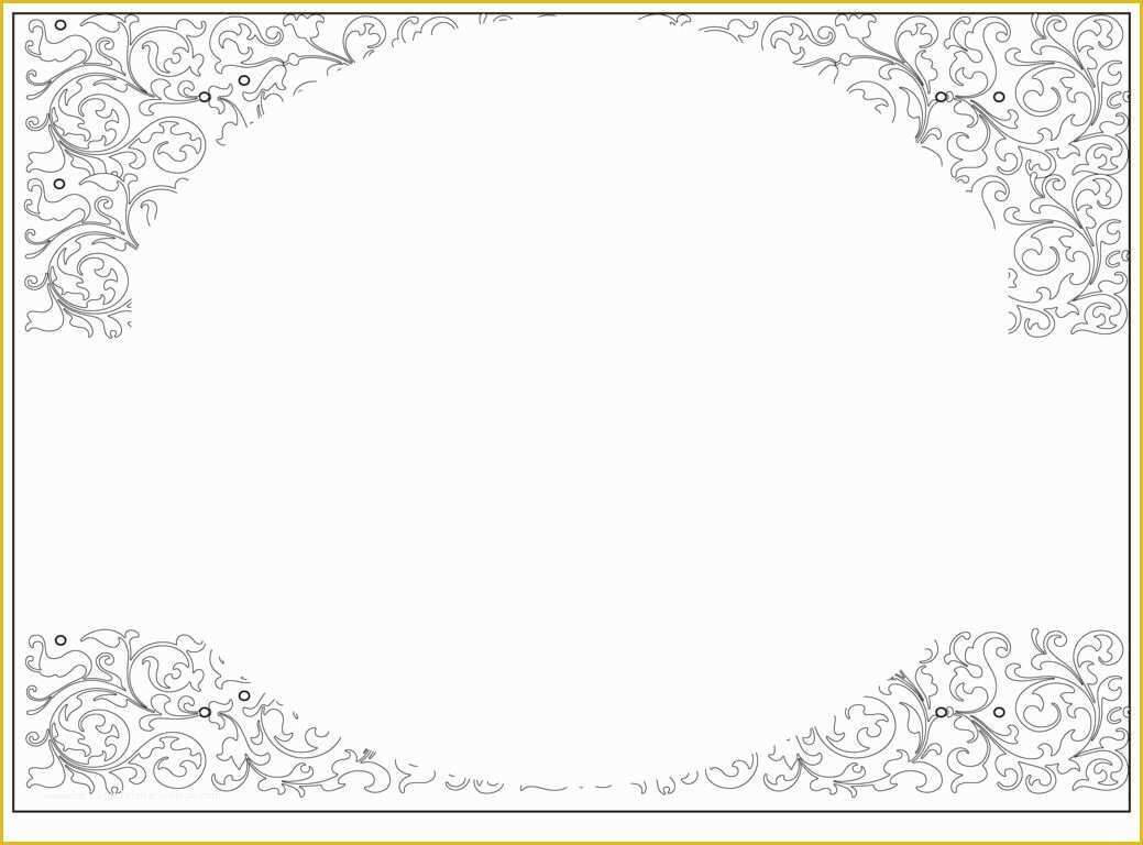 035 Free Bridal Shower Invitation Templates Of Card Template Throughout Blank Templates For Invitations