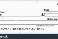 035 Free Editable Cheque Template Marvelous Blank Check Bank inside Cashiers Check Template