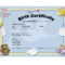 036 Birth Certificate Template Word Blank Mockup Rare Ideas With Regard To Baby Doll Birth Certificate Template