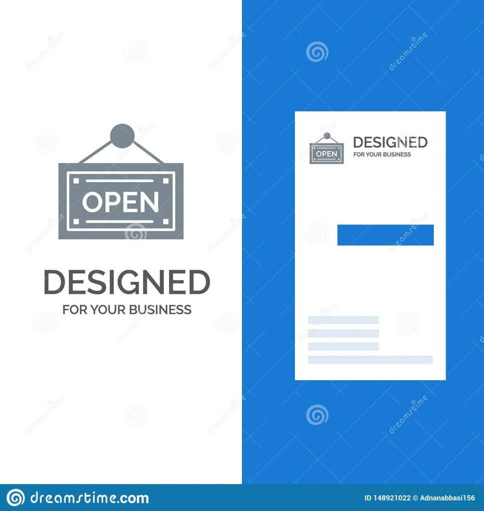 036 Microsoft Office Business Card Templates Free Download Throughout Business Logo Templates Free Download