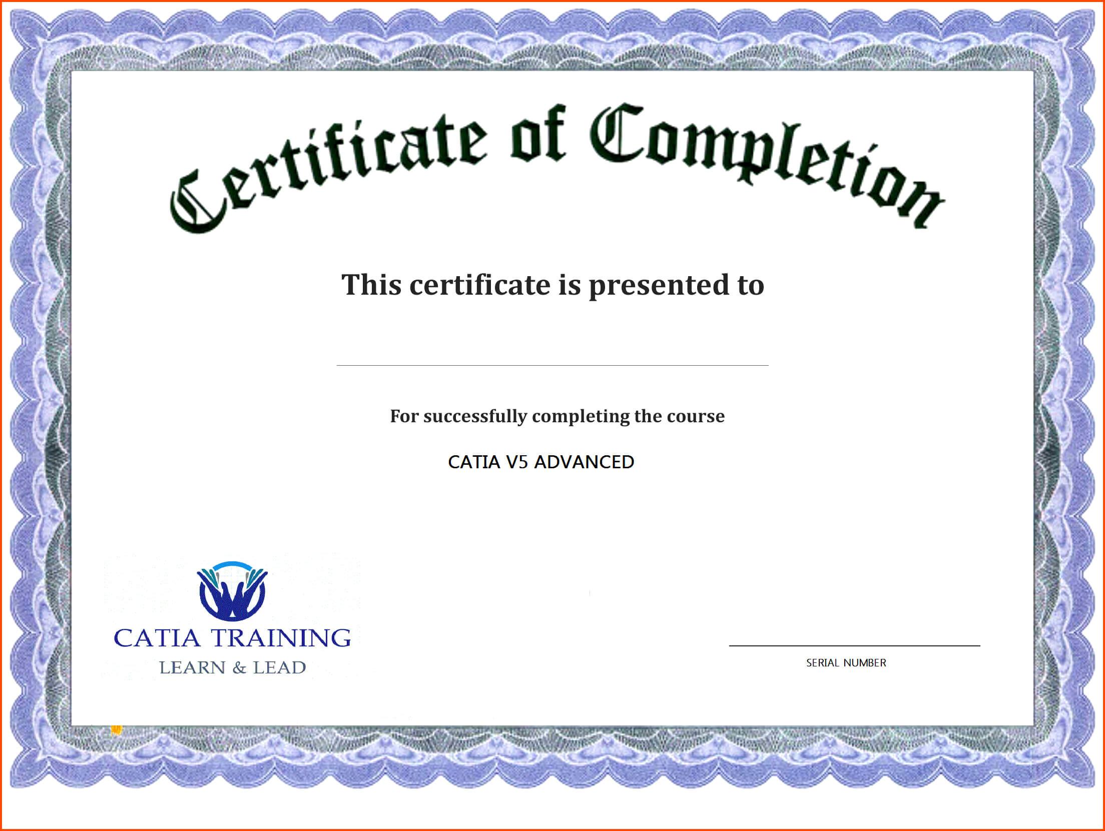 038 Award Certificate Template Word Free Printable Editable Regarding Blank Award Certificate Templates Word