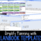 042 Template Ideas Lesson Plan Book Templates Incredible Within Blank Stem And Leaf Plot Template
