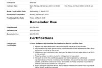 044 Template Ideas Leave Of Absence Form Free Sample Format pertaining to Certificate Of Substantial Completion Template