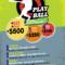 10 Best Photos Of Softball Flyer Ideas – Softball Flyer Intended For Baseball Fundraiser Flyer Template